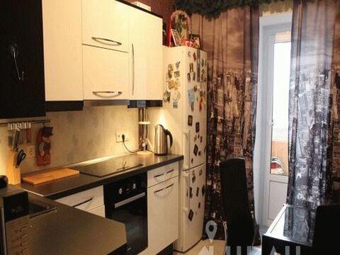 Продажа квартиры, м. Багратионовская, 3-я Филевская - Фото 1