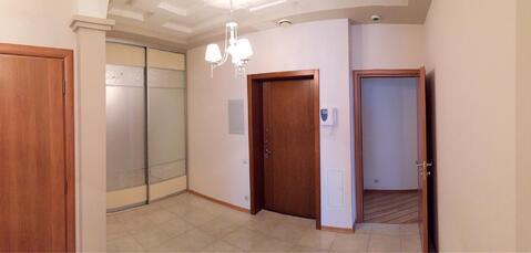 Cдается 4-х ком квартира 180 м.кв в ЖК Воробьевы Горы - Фото 2
