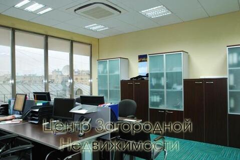 """Отдельно стоящее здание, особняк, Курская, 10460 кв.м. м. """"Курская"""" . - Фото 5"""