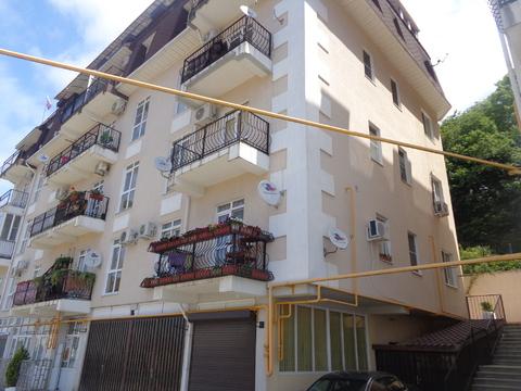 Однокомнатная квартира 25кв. м с ремонтом - Фото 4