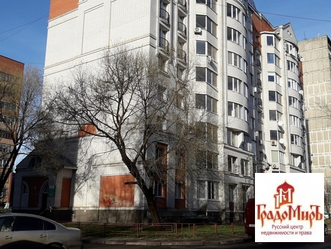 Сдается торговое помещение, Сергиев Посад г, 367м2 - Фото 1