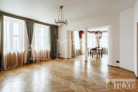 Продается квартира в ведомственном доме цк - Фото 1