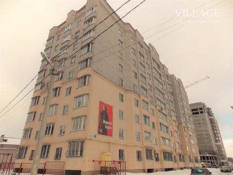 Продам квартиру в новом доме. Центр города! - Фото 1