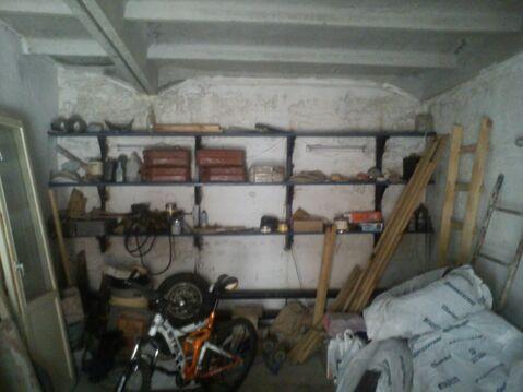 Продажа гаража Троицк 41 км Калужского шоссе - Фото 1