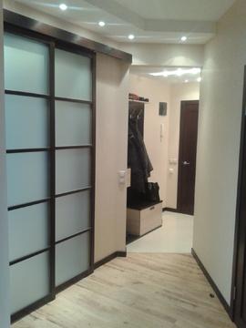 Продаётся эксклюзивная видовая квартира в районе Большая Волга, на пр- - Фото 5
