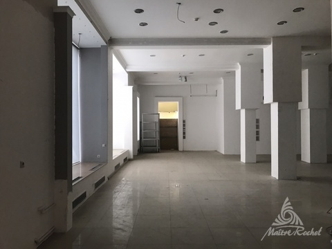 Аренда офис г. Москва, м. Кутузовская, пр-кт. Кутузовский, 24 - Фото 5