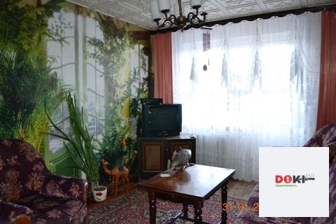 Продается квартира 62 кв.м на ул. Профсоюзная, г. Егорьевск - Фото 1