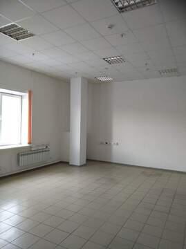 Аренда офиса 111 м2, кв.м/год - Фото 1