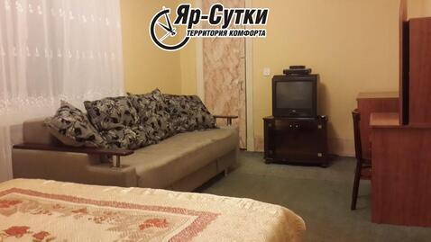 Квартира эконом-класса в Ленинском р-не. Без комиссии. - Фото 2