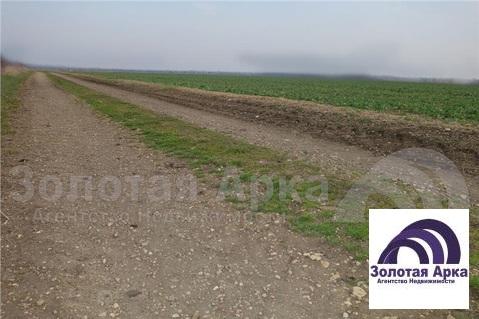 Продажа земельного участка, Северская, Северский район, В границах СПК . - Фото 1