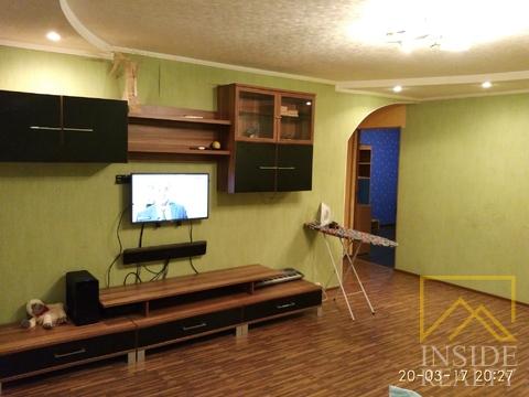 Сдается 3-х комнатная квартира на ул. ул. Первых Коммунаров - Фото 1