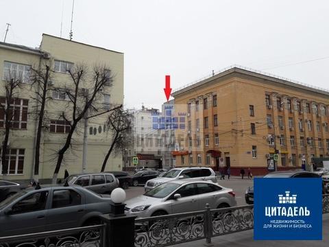 Часть здания - Фото 2
