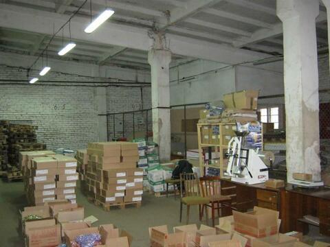 Аренда склада 890 кв.м, Юрьевец - Фото 3