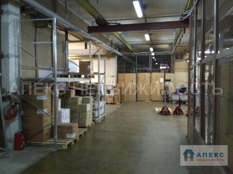 Аренда помещения пл. 202 м2 под склад, производство, , офис и склад м. . - Фото 2