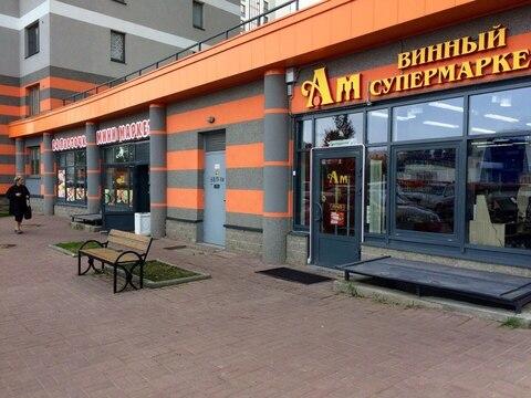 Продажа квартиры, м. Звездная, Дунайский пр-кт. - Фото 3