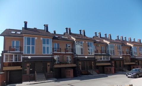 Квартиры в новом жилом комплексе на Розы Люксембург - Фото 3