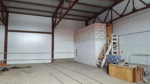 Производственно-складское помещение в г. Пушкино - Фото 2