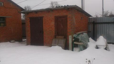 11 соток ИЖС деревня Малые Вяземы - Фото 4