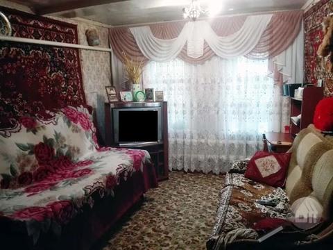 Продается дом с земельным участком, ул. Тухачевского - Фото 1