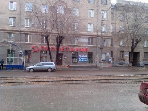 Магнитогорск, Ленинский район - Фото 1