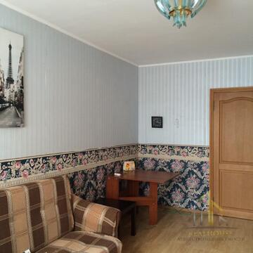 4-х комнатная квартира м. Жулебино Привольная 73 к 2 - Фото 1