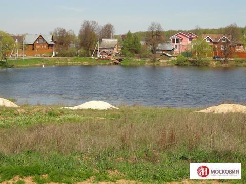 Земельный участок 20 с, ИЖС, н. Москва, 30 км от МКАД Варшавское шоссе - Фото 4