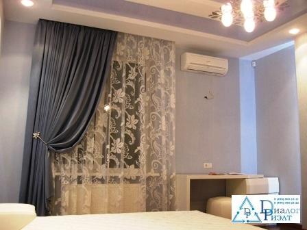 Сдается 2-комнатная квартира в Москве, район Люберецкие Поля - Фото 1