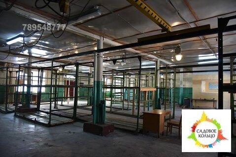 Сдается склад теплый с офисом внутри склада, 334 - Фото 2