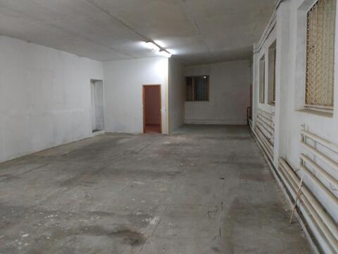 Производственно-складское помещение 205 кв.м - Фото 1
