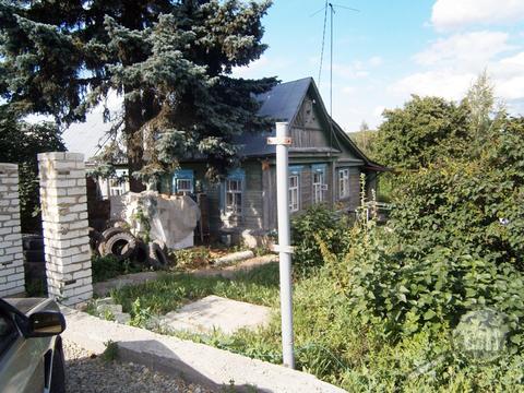 Продается дом с земельным участком, ул. Мереняшева - Фото 2