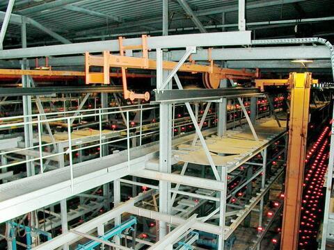 Автоматизированный складской комплекс 6000 кв.м. - Фото 2