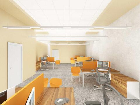 """Сдаются помещения в Бизнес-центре класса """"В+"""" под офисы - Фото 4"""