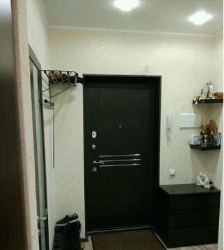 Продается 1-комнатная квартира 32.8 кв.м. на ул. Георгия Димитрова - Фото 4