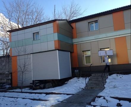 Продаю здание 608м, м. Волгоградский проезд - Фото 1