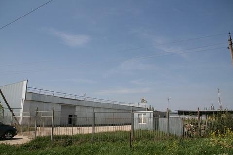 Продам здание: 1600 кв.м - Фото 4