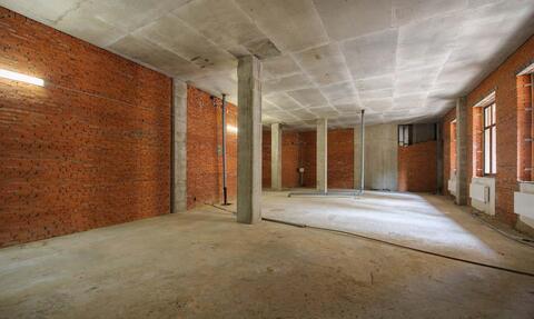 Продажа псн 182 кв.м. 1-й этаж Лаврушинский прееулок 11с1 - Фото 4