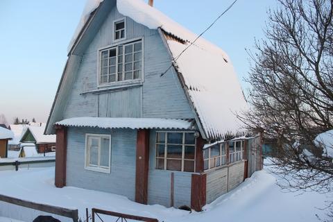 Максаковка-2 (Юбилейное) - Фото 1