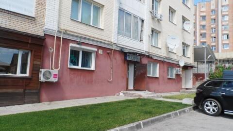 Продам торгово-офисное помещение на пер. Смоленском/Комарова - Фото 3