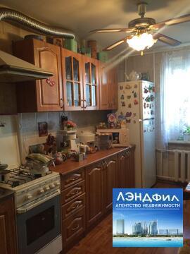 4 комнатная квартира, Клочкова, 15 - Фото 2