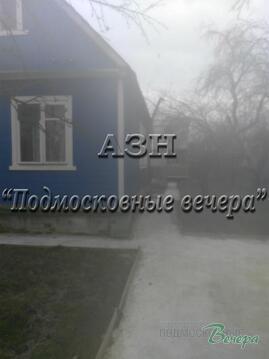 Новорязанское ш. 35 км от МКАД, Загорново, Дача 50 кв. м - Фото 2