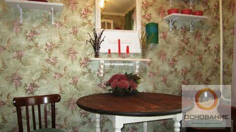 Однокомнатная квартира с мебелью - Фото 2