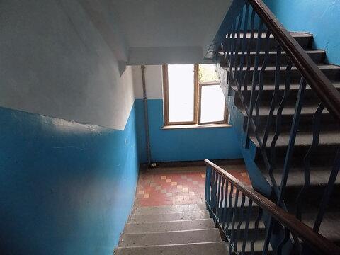 Однокомнатная квартира в Ялте ул. Кривошты. - Фото 4