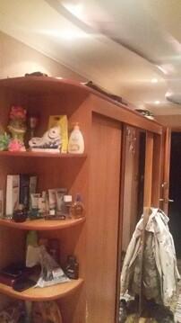 Сдается комната в двухкомнатной квартире с одной хозяйкой - Фото 4