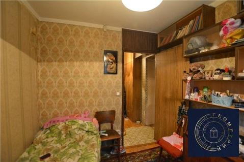 2-к, м. Первомайская, Измайловский бульвар, дом 75 (ном. объекта: . - Фото 4