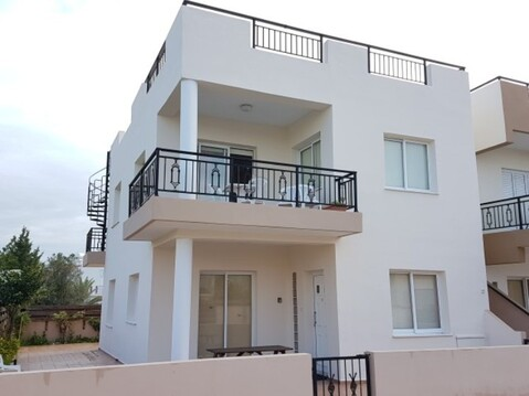 Объявление №1666503: Продажа апартаментов. Кипр