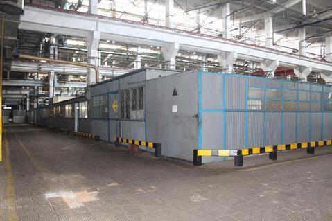 Продам производственно-складской корпус 6 000 кв.м. - Фото 4