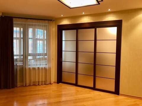 Продаётся квартира, 74.4 м2, в ЖК Золотые ключи 2 - Фото 1