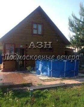 Киевское ш. 85 км от МКАД, Шемякино, Дом 140 кв. м - Фото 2