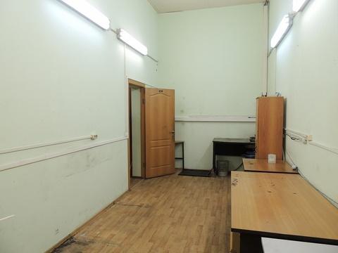 Аренда помещения под офис, мастерскую, минилабораторию, площадью 32,9 - Фото 1
