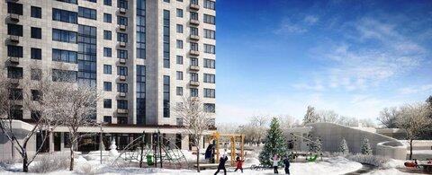 1-комн. квартира 39,45 кв.м. в доме комфорт-класса ЮВАО г. Москвы - Фото 2